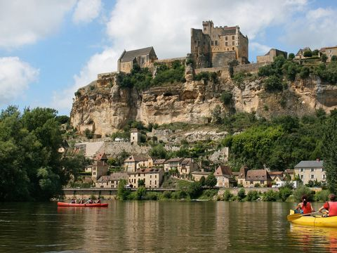 Camping Le Carbonnier   - Camping Dordogne - Image N°34
