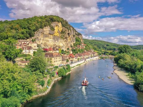Camping Le Carbonnier   - Camping Dordogne - Image N°29