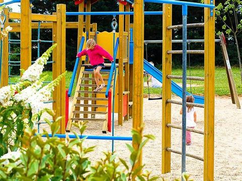 Camping Le Carbonnier   - Camping Dordogne - Image N°17