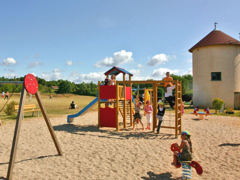 Camping Le Carbonnier   - Camping Dordogne - Image N°20