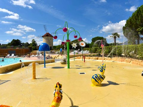Camping Le Carbonnier   - Camping Dordogne - Image N°4