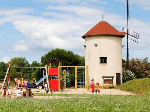 Camping Le Carbonnier   - Camping Dordogne - Image N°16