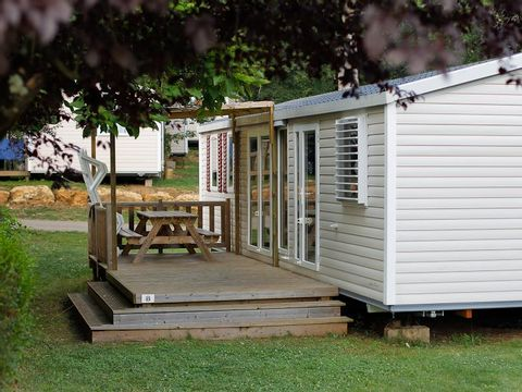 Camping Le Carbonnier   - Camping Dordogne - Image N°23