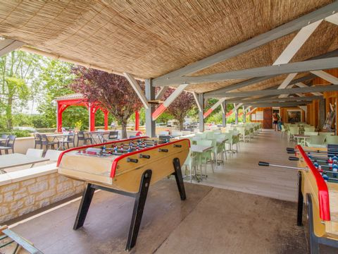Camping Le Carbonnier   - Camping Dordogne - Image N°13