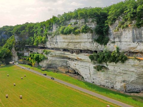 Camping Le Carbonnier   - Camping Dordogne - Image N°33