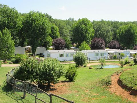 Camping Le Carbonnier   - Camping Dordogne - Image N°22