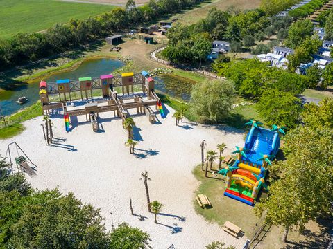 Camping Sequoia Parc - Camping Charente-Maritime - Image N°15