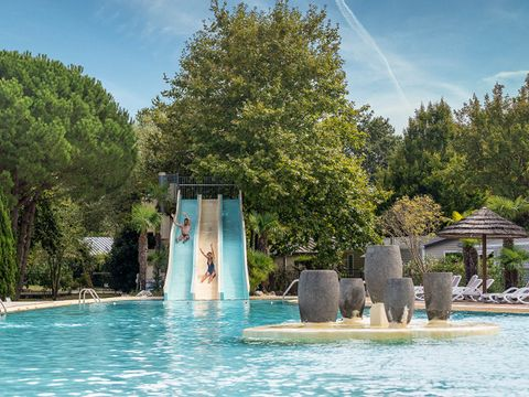 Camping Sequoia Parc - Camping Charente-Maritime - Image N°8