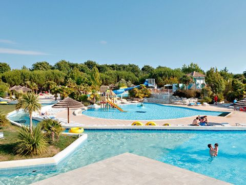 Camping Sequoia Parc - Camping Charente-Maritime - Image N°7