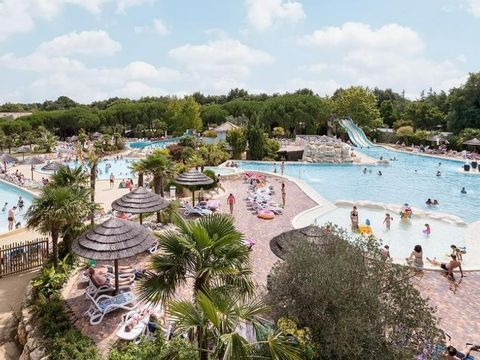 Camping Sequoia Parc - Camping Charente-Maritime - Image N°3