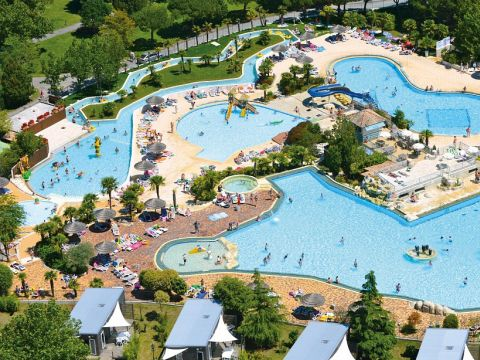 Camping Sequoia Parc - Camping Charente-Maritime - Image N°11