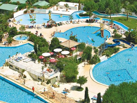 Camping Sequoia Parc - Camping Charente-Maritime - Image N°10