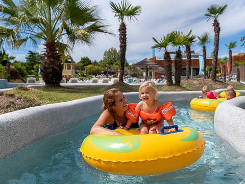 Camping Sequoia Parc - Camping Charente-Maritime - Image N°9