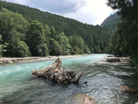 Camping l'Iscle de Prelles - Camping Hautes-Alpes - Image N°11