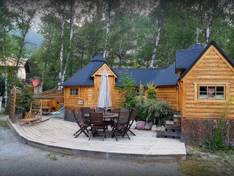 Camping l'Iscle de Prelles - Camping Hautes-Alpes - Image N°15