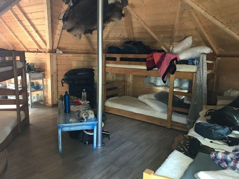 Camping l'Iscle de Prelles - Camping Hautes-Alpes - Image N°8