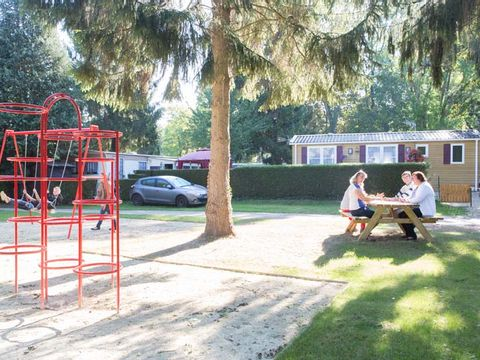 Oise  CAMPING DU PRE DES MOINES - Camping Oise - Afbeelding N°8