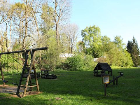 Oise  CAMPING DU PRE DES MOINES - Camping Oise - Afbeelding N°9