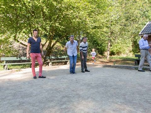 Oise  CAMPING DU PRE DES MOINES - Camping Oise - Afbeelding N°4
