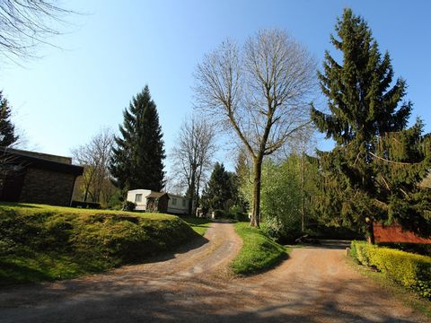 Oise  CAMPING DU PRE DES MOINES - Camping Oise - Afbeelding N°13