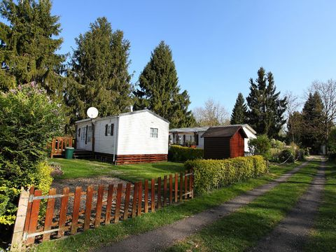 Oise  CAMPING DU PRE DES MOINES - Camping Oise - Afbeelding N°14
