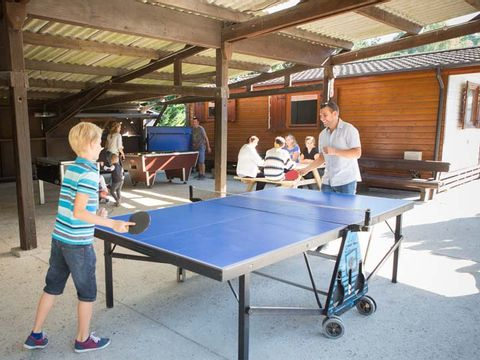 Oise  CAMPING DU PRE DES MOINES - Camping Oise - Afbeelding N°3