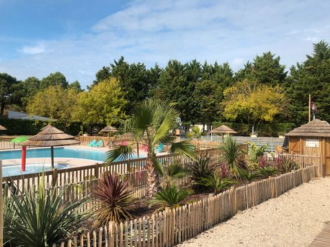 Camping Les Maraises - Camping Charente-Marítimo - Image N°2
