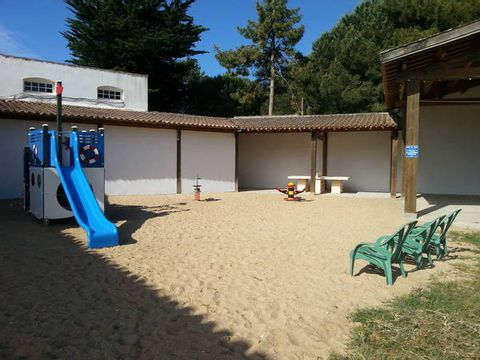 Camping Les Maraises - Camping Charente-Marítimo - Image N°4
