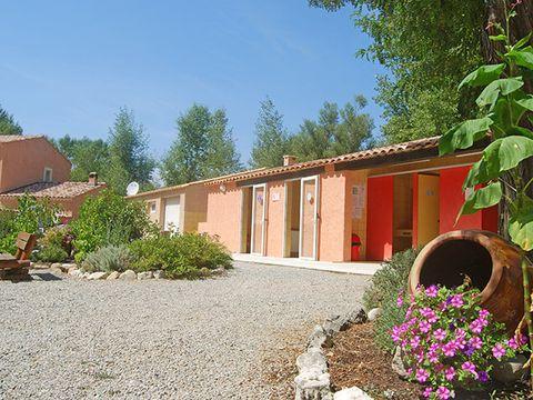 Camping La Rivière - Camping Alpes-de-Haute-Provence - Image N°23