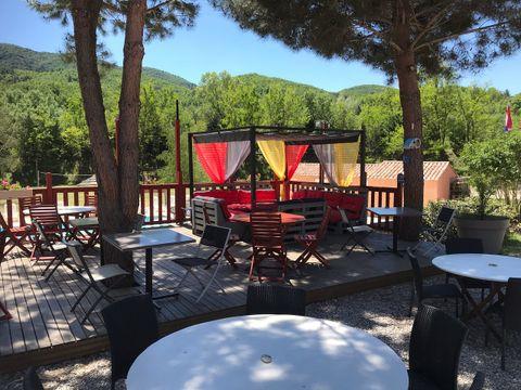 Alpes-de-Haute-Provence  Camping La Rivière - Camping Alpes-de-Haute-Provence - Afbeelding N°18