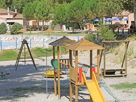 Camping La Rivière - Camping Alpes-de-Haute-Provence - Image N°20
