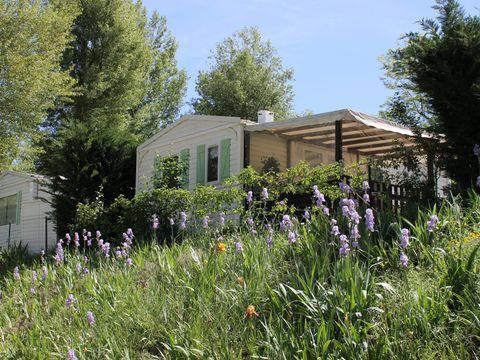 Camping La Rivière - Camping Alpes-de-Haute-Provence - Image N°25