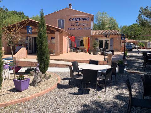 Alpes-de-Haute-Provence  Camping La Rivière - Camping Alpes-de-Haute-Provence - Afbeelding N°16