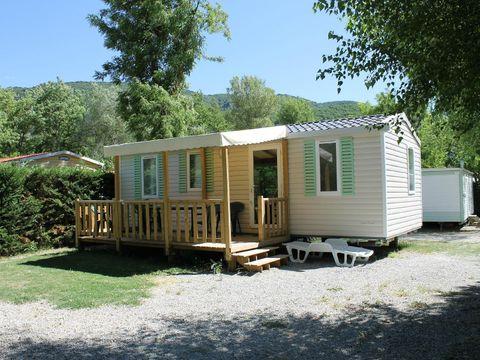 Camping La Rivière - Camping Alpes-de-Haute-Provence - Image N°21