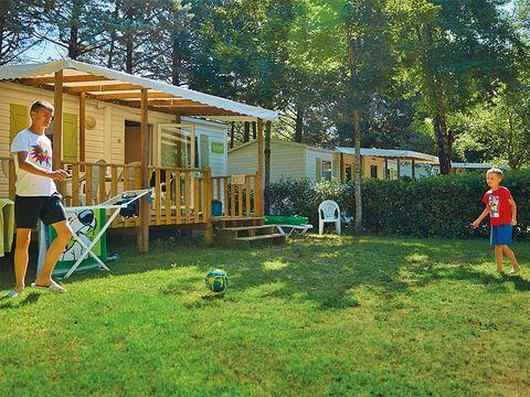 Camping Le Domaine du Cros d'Auzon - Camping Ardeche - Image N°17