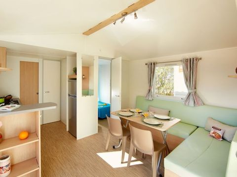 MOBILHOME 4 personnes - Cottage 2