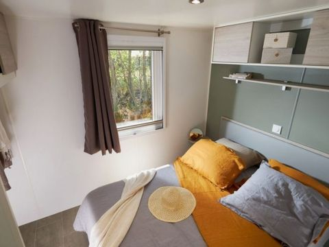 MOBILHOME 4 personnes - Cottage 2 +