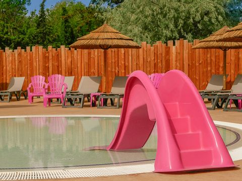 Camping Les Flamants Roses  - Camping Pyrenees-Orientales - Image N°7