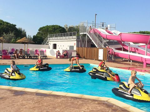 Camping Les Flamants Roses  - Camping Pyrenees-Orientales - Image N°15