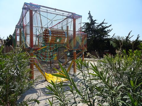 Camping Les Flamants Roses  - Camping Pyrenees-Orientales - Image N°19