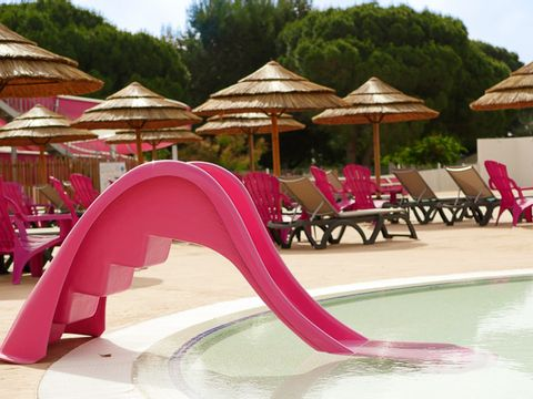 Camping Les Flamants Roses  - Camping Pyrenees-Orientales - Image N°9