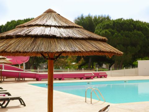 Camping Les Flamants Roses  - Camping Pyrenees-Orientales - Image N°5