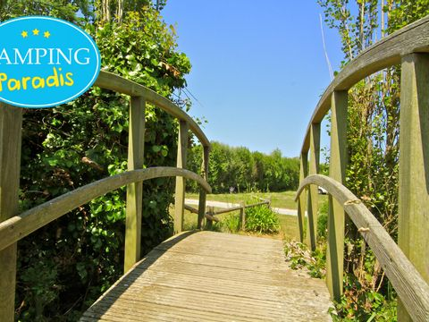 Menez Bichen - Camping Paradis - Camping Finistere - Image N°19