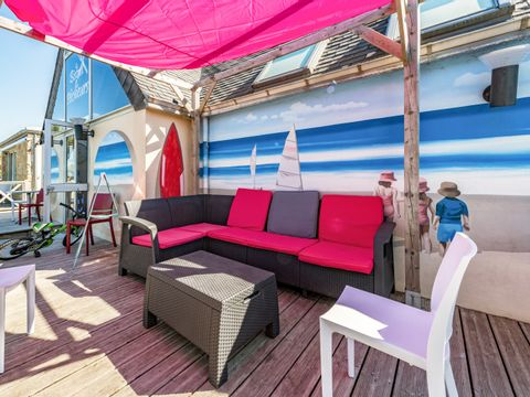 Menez Bichen - Camping Paradis - Camping Finistere - Image N°16
