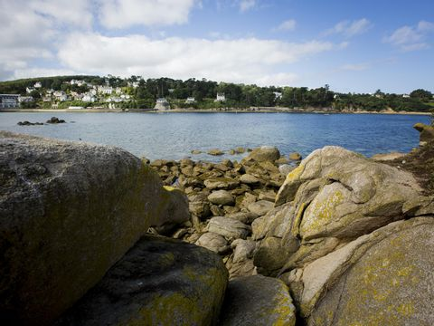 Menez Bichen - Camping Paradis - Camping Finistere - Image N°25