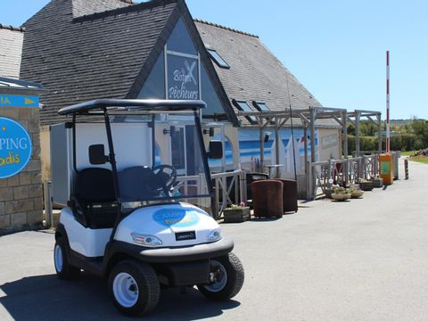 Menez Bichen - Camping Paradis - Camping Finistere - Image N°5