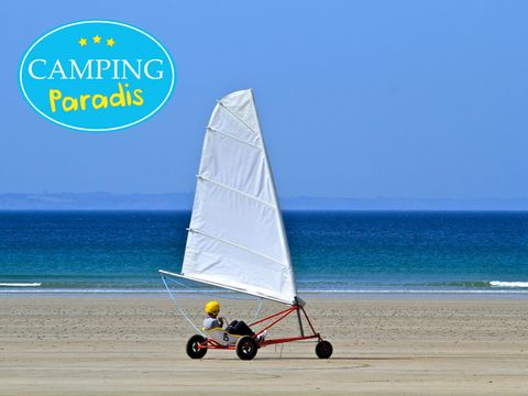 Menez Bichen - Camping Paradis - Camping Finistere - Image N°23