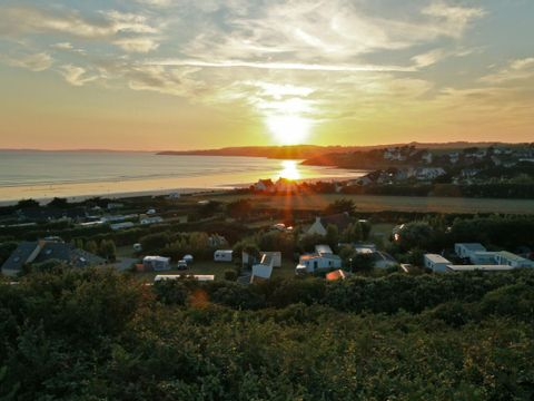 Menez Bichen - Camping Paradis - Camping Finistere - Image N°2