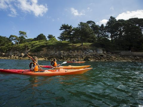Menez Bichen - Camping Paradis - Camping Finistere - Image N°30