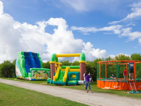 Menez Bichen - Camping Paradis - Camping Finistere - Image N°8